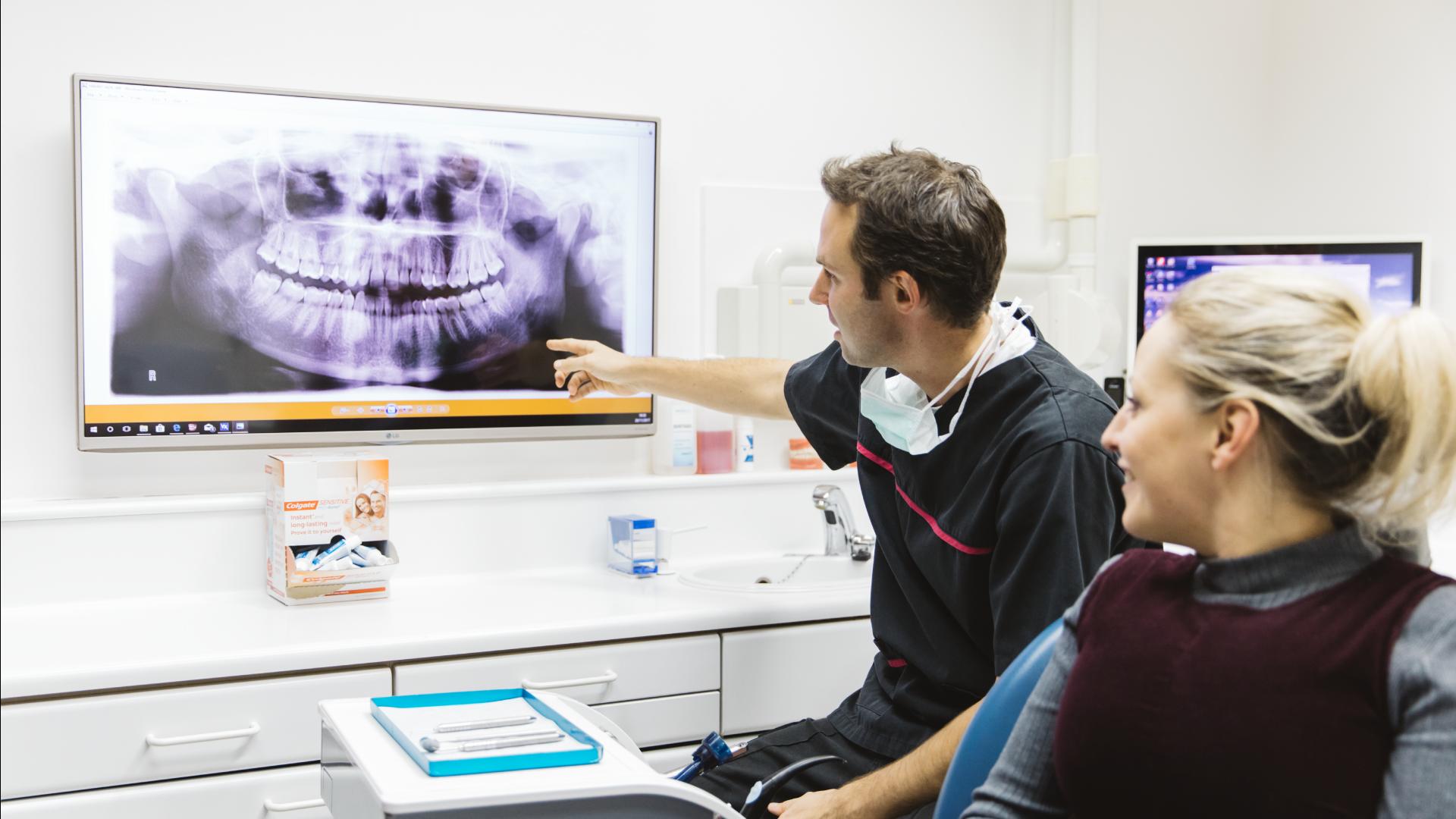 Windsor Crescent Dental Practice